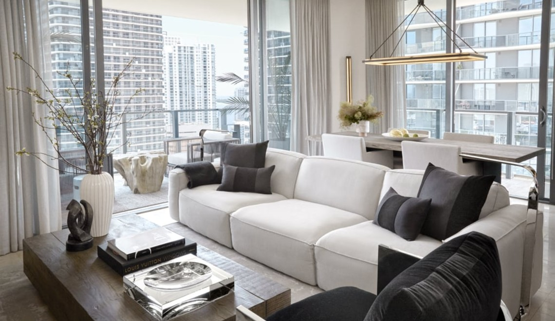 2019 trends Joan Smalls's Miami Vacation Home Has All The Best 2019 Trends Joan Smalls   s Miami Vacation Home Has All The Best 2019 Trends FT 1