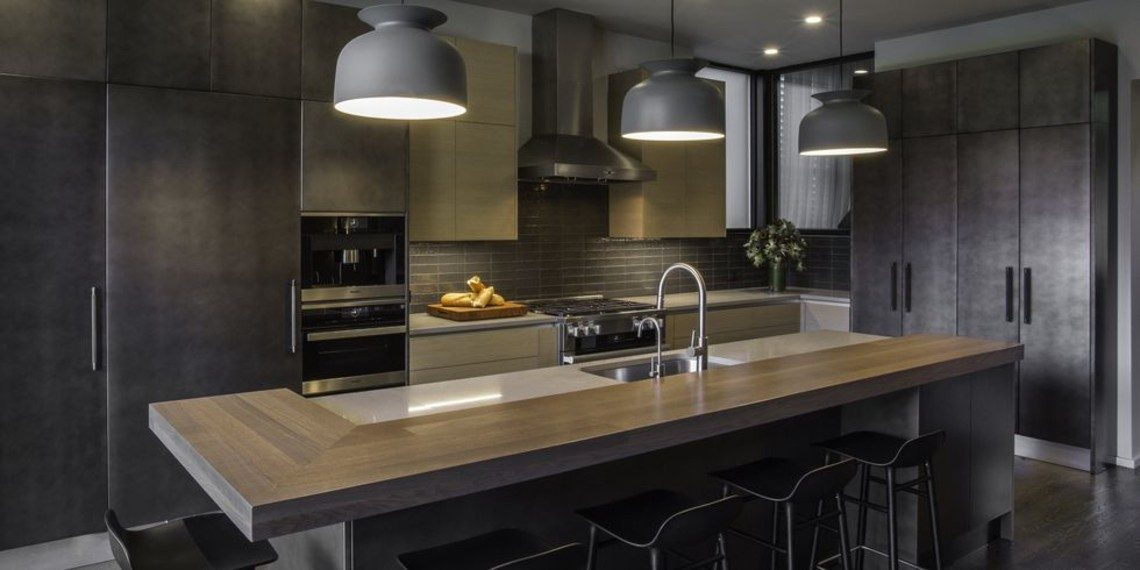 Dark Kitchen Designs For A Contemporary Home ft kitchen design Dark Kitchen Designs For A Contemporary Home Dark Kitchen Designs For A Contemporary Home ft 1140x570