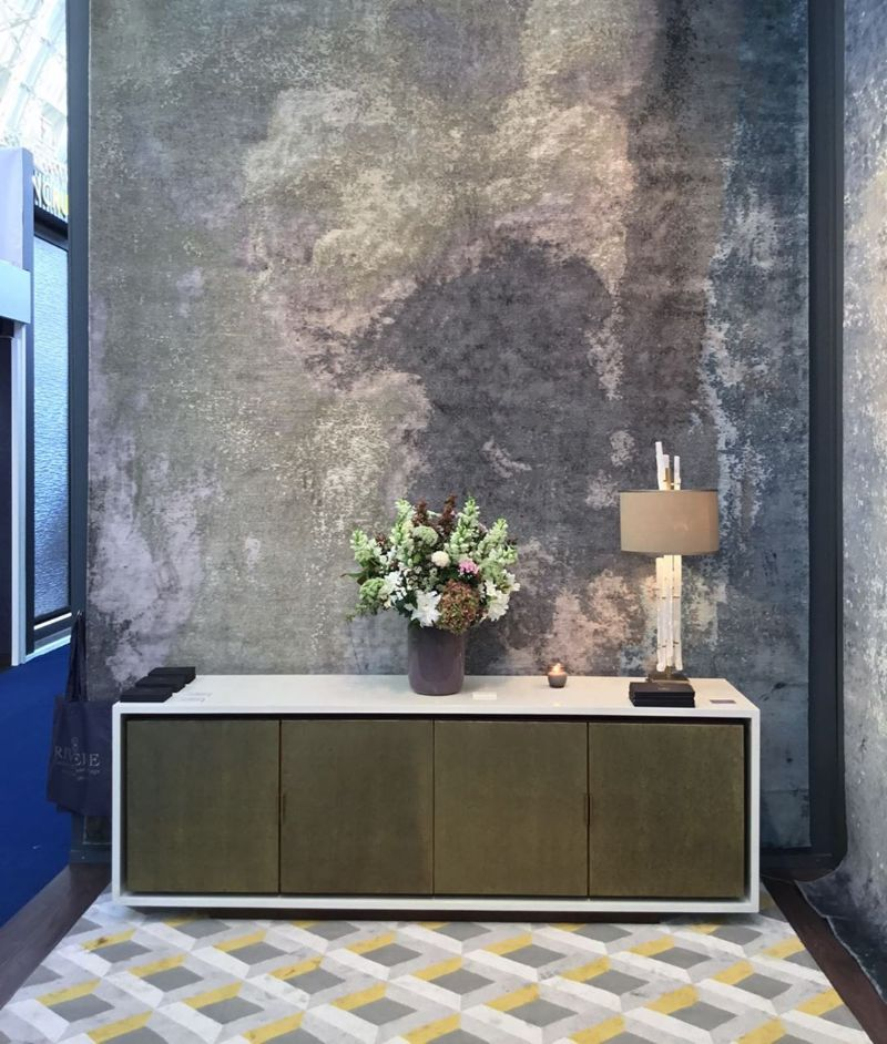 Decorex International 2019 - All The News From Top Design Brands (2) decorex Decorex International 2019 – Exclusive News Report Decorex International 2019 All The News From Top Design Brands 2