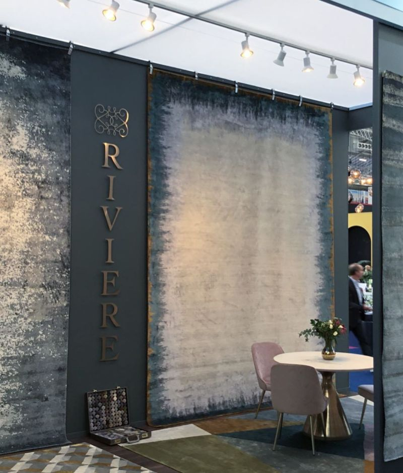 Decorex International 2019 - All The News From Top Design Brands (3) decorex Decorex International 2019 – Exclusive News Report Decorex International 2019 All The News From Top Design Brands 3