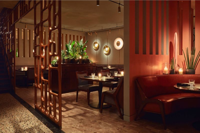 Design Inspirations And Ideas For Luxury Restaurants (2) design inspiration Design Inspirations And Ideas For Luxury Restaurants Design Inspirations And Ideas For Luxury Restaurants 2
