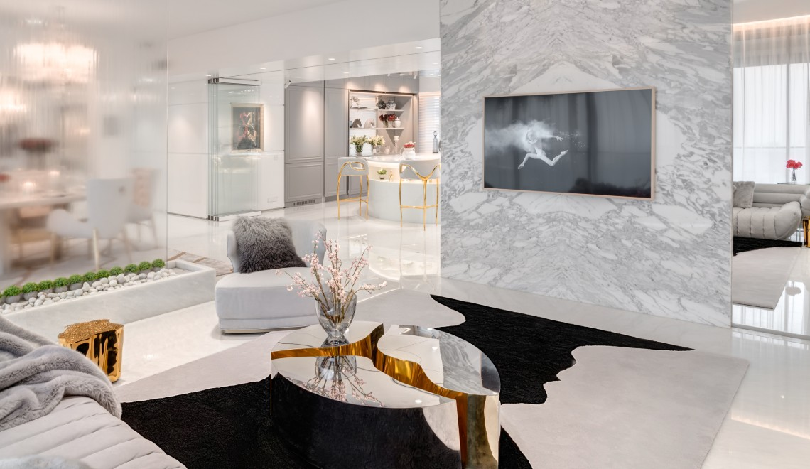 Home Design With A Fusion Of Classical & Modern Glam ft home design Home Design With A Fusion Of Classical & Modern Glam Home Design With A Fusion Of Classical Modern Glam ft