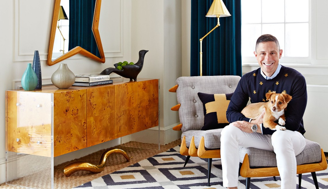 Modern Design Projects By Jonathan Adler