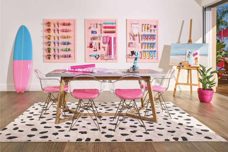 Childhood Dream Come True - Barbie Inspired Home Design (1) home design Childhood Dream Come True – Barbie Inspired Home Design Childhood Dream Come True Barbie Inspired Home Design 1