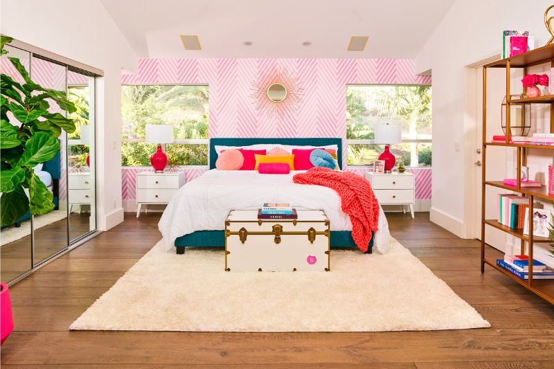 Childhood Dream Come True - Barbie Inspired Home Design (8) home design Childhood Dream Come True – Barbie Inspired Home Design Childhood Dream Come True Barbie Inspired Home Design 8