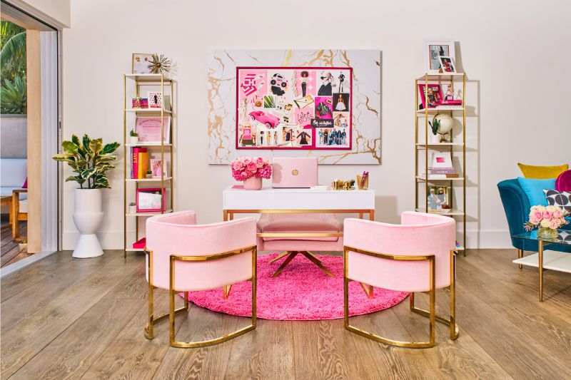 Childhood Dream Come True - Barbie Inspired Home Design (9) home design Childhood Dream Come True – Barbie Inspired Home Design Childhood Dream Come True Barbie Inspired Home Design 9