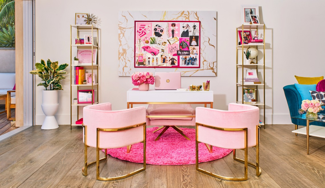 Childhood Dream Come True - Barbie Inspired Home Design FT home design Childhood Dream Come True – Barbie Inspired Home Design Childhood Dream Come True Barbie Inspired Home Design FT