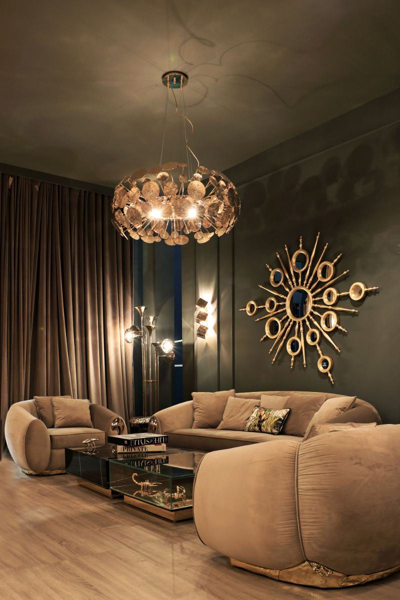 How To Use Oversized Decor In Your Home Design (14) home design How To Use Oversized Decor In Your Home Design How To Use Oversized Decor In Your Home Design 14