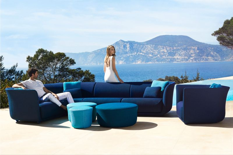 Marcel Wanders and Vondom Team Up For Exquisite Furniture Design (4) marcel wanders Marcel Wanders and Vondom Team Up For Exquisite Furniture Design Marcel Wanders and Vondom Team Up For Exquisite Furniture Design 4