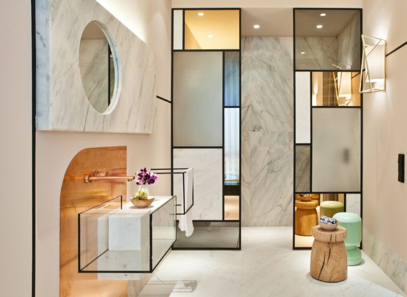 Luxury Bathroom Trends To Expect In 2020 luxury bathroom Luxury Bathroom Trends To Expect In 2020 4