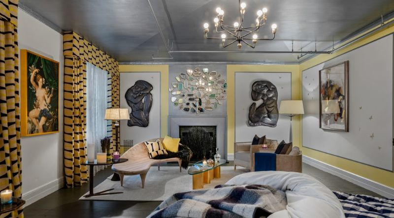 A Look Inside The Holiday House NYC 2019 Showhouse (2) holiday house nyc A Look Inside The Holiday House NYC 2019 Showhouse A Look Inside The Holiday House NYC 2019 Showhouse 2