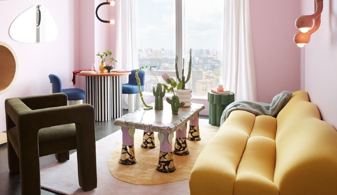 Art Inspired Home Ideas - 11 Trendy Appartments by Anna Karlin ft home ideas Art Inspired Home Ideas – 11 Trendy Appartments by Anna Karlin Art Inspired Home Ideas 11 Trendy Appartments by Anna Karlin ft