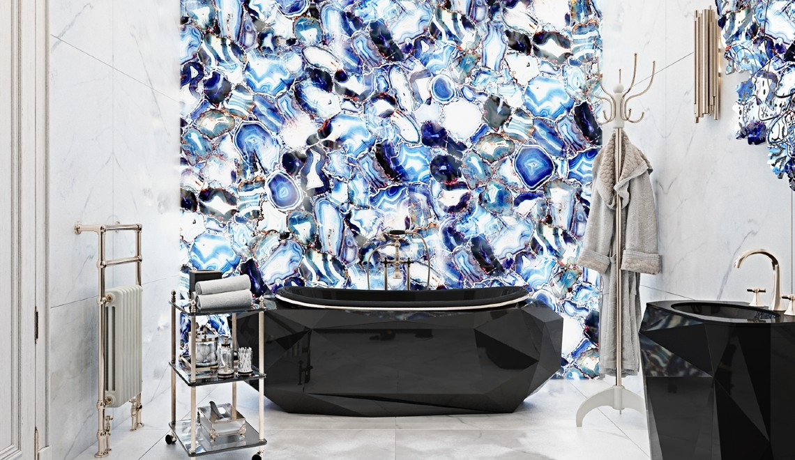 Luxury Bathroom Trends To Expect In 2020