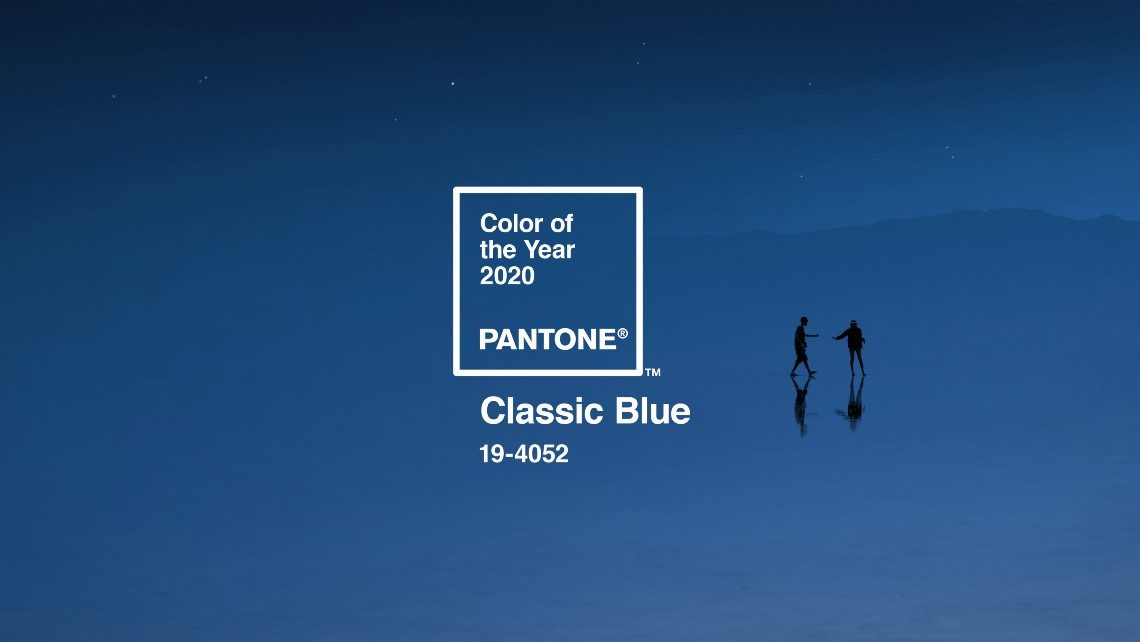 The Pantone Color Of The Year For 2020 Is Unveiled