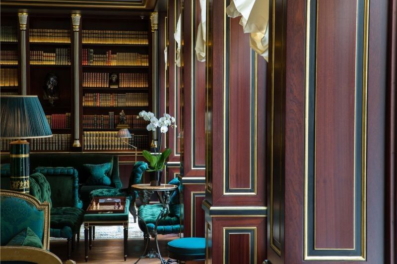 Where To Stay In Paris: The 10 Best Luxury Hotels luxury hotels Where To Stay In Paris: The 10 Best Luxury Hotels 1 23