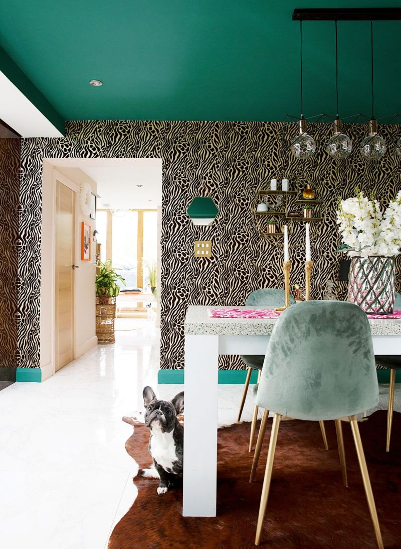 how interior design trends development