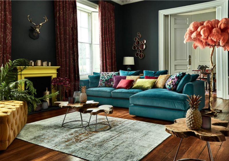 Interior Design Trends In 2020 21 Home Decor Ideas
