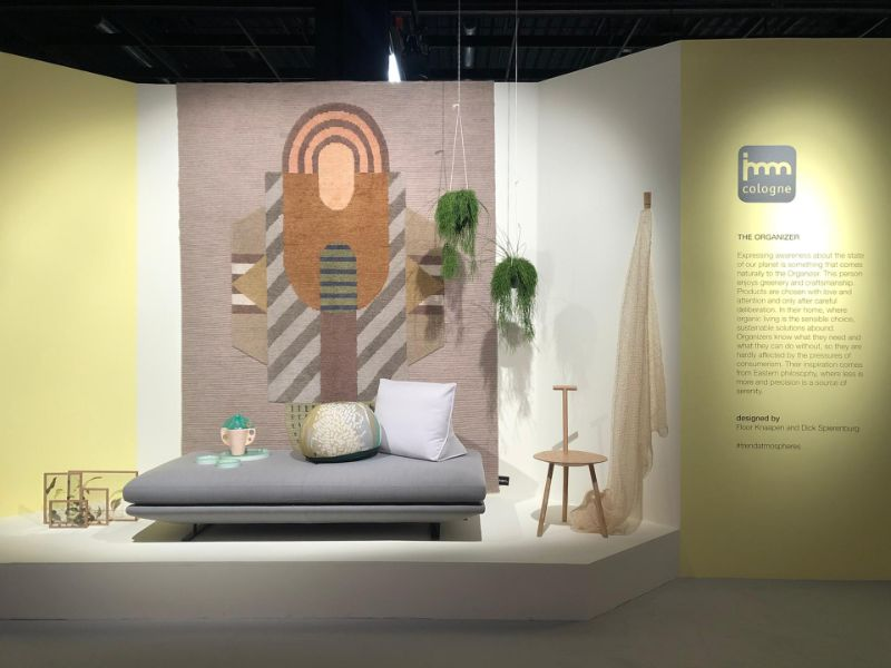 imm cologne 2020 IMM Cologne 2020 – First Trend Highlights From The Design Fair IMM Cologne 2020 First Trend Highlights From The Design Fair 1 1