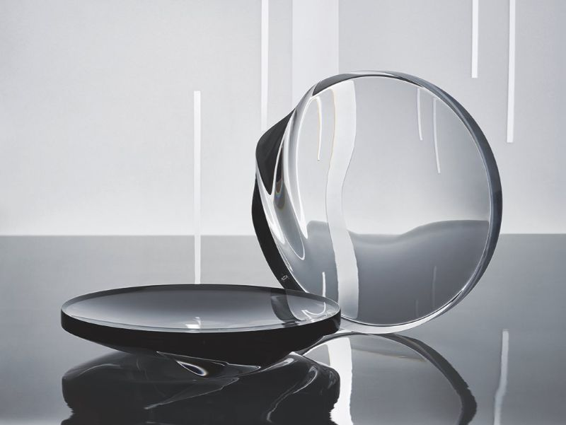 Zaha Hadid Design Unveils New Products At Maison Et Objet 2020 (10) zaha hadid The Pulse Glass Collection by Zaha Hadid Design Zaha Hadid Design Unveils New Products At Maison Et Objet 2020 10