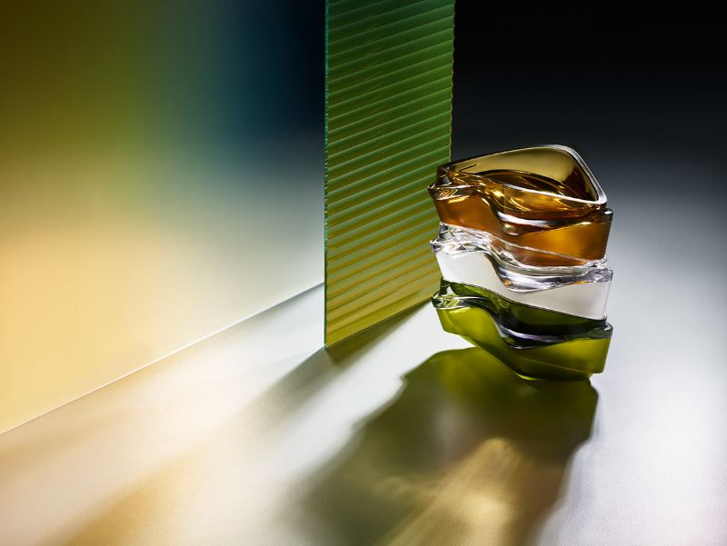 Zaha Hadid Design Unveils New Products At Maison Et Objet 2020 (4) zaha hadid The Pulse Glass Collection by Zaha Hadid Design Zaha Hadid Design Unveils New Products At Maison Et Objet 2020 4