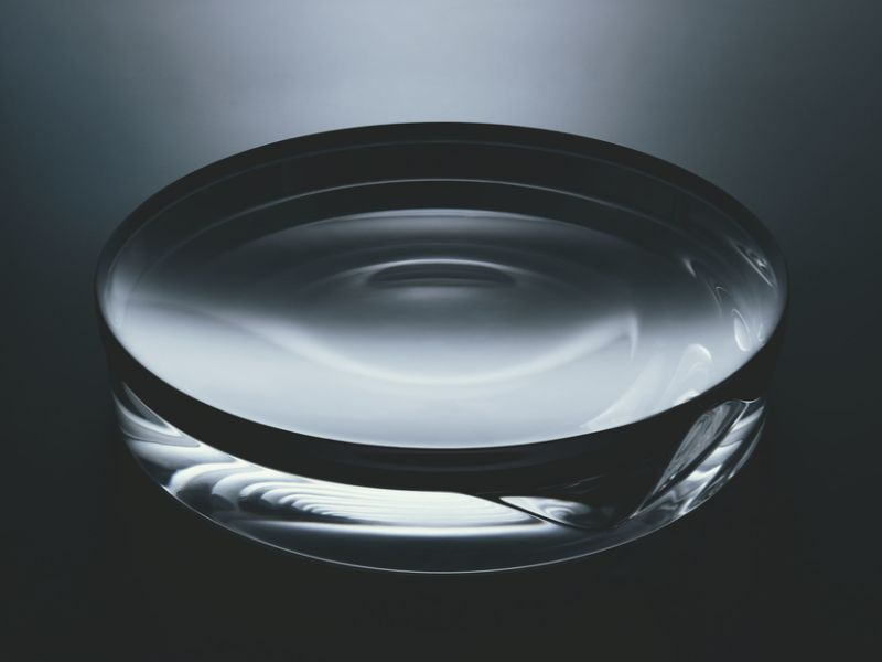 Zaha Hadid Design Unveils New Products At Maison Et Objet 2020 (7) zaha hadid The Pulse Glass Collection by Zaha Hadid Design Zaha Hadid Design Unveils New Products At Maison Et Objet 2020 7