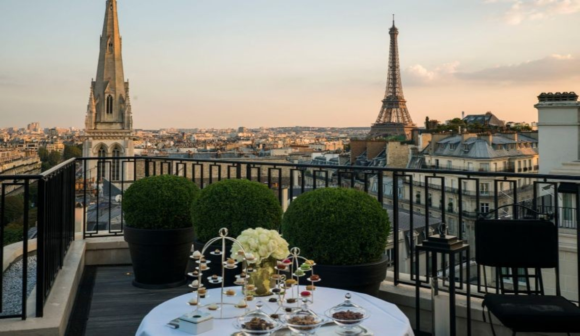 luxury hotels Where To Stay In Paris: The 10 Best Luxury Hotels fi 1
