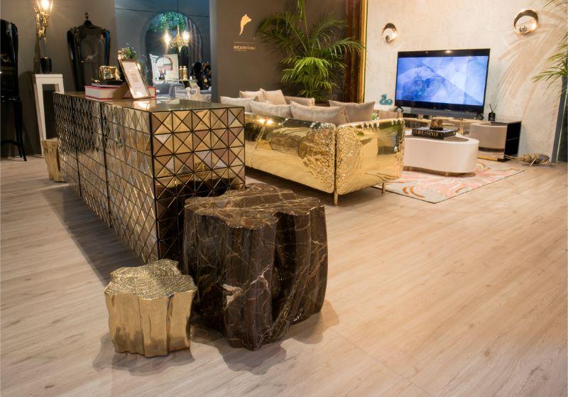 maison et objet 2020 Maison Et Objet 2020 – Trends And Design Inspirations For Your Contemporary Home gold