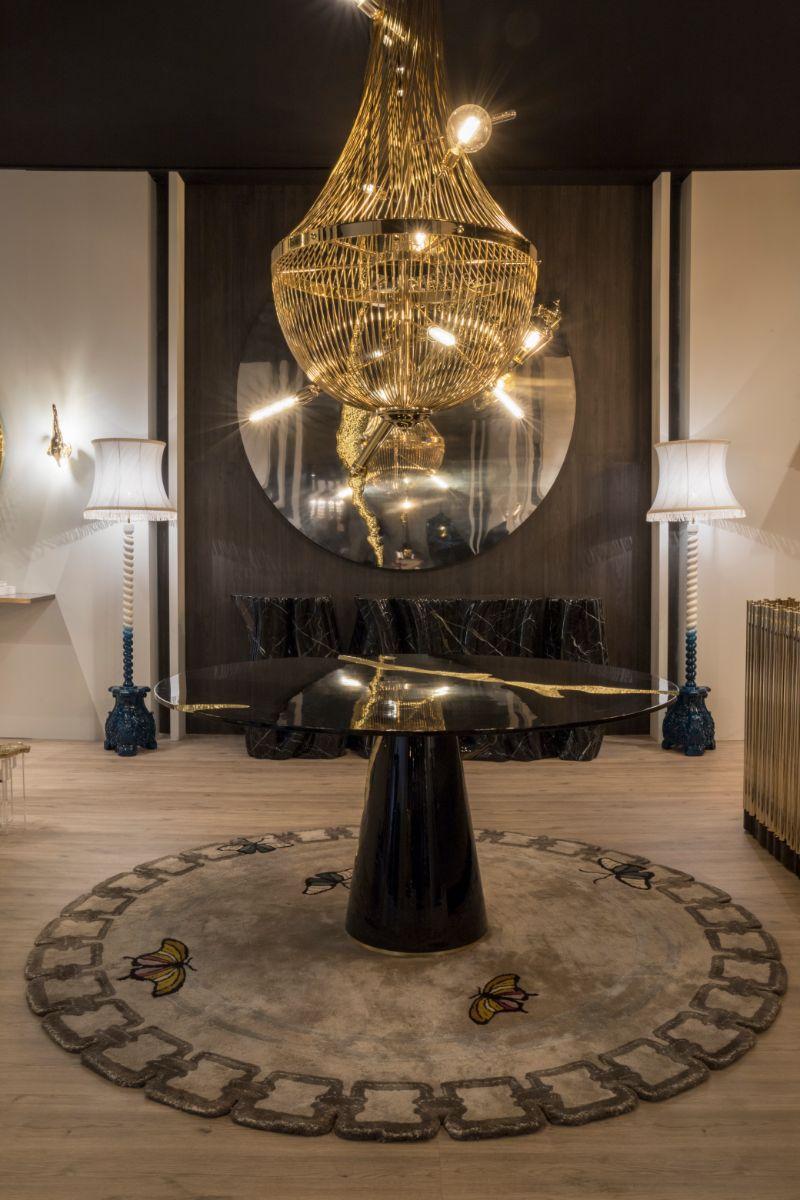 maison et objet 2020 Maison Et Objet 2020 – Trends And Design Inspirations For Your Contemporary Home goldd