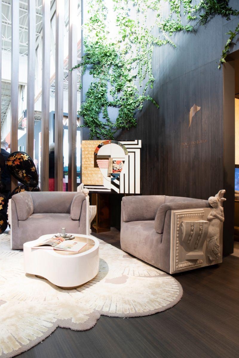 maison et objet 2020 Maison Et Objet 2020 – Trends And Design Inspirations For Your Contemporary Home grey