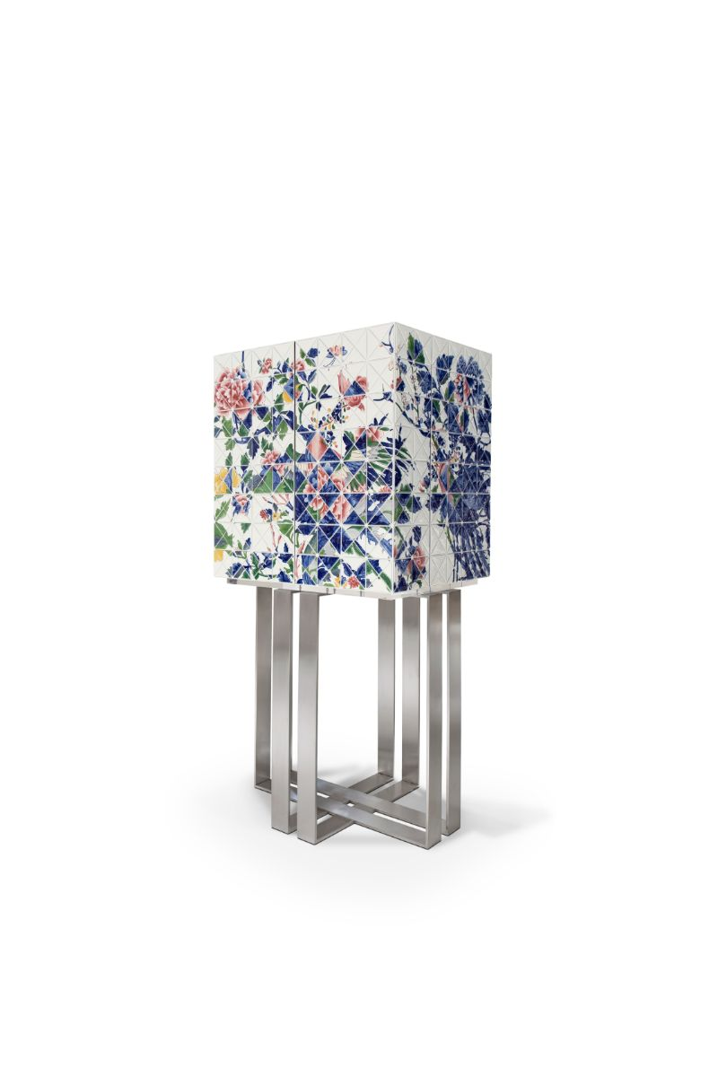 modern cabinet Enchanted Forest Inspires The New Pixel Modern Cabinet pixel va 01 HR