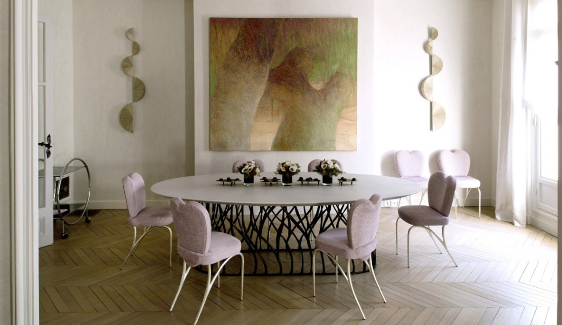 10 Modern Dining Chairs For An Imposing Home Design