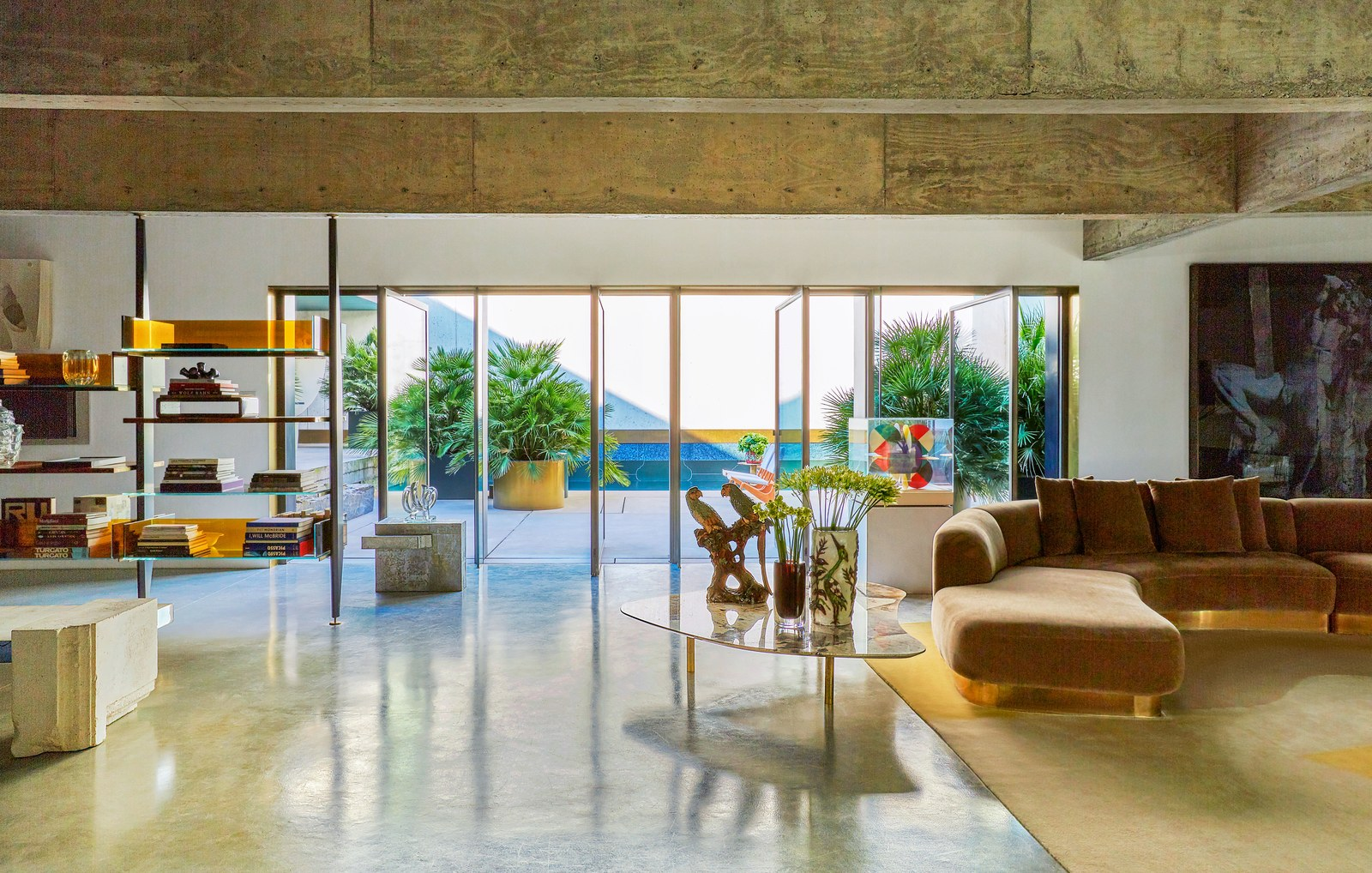 Boca do Lobo's Curated Selection Of The Best Italian Interior Designers italian interior designer Boca do Lobo's Curated Selection Of The Best Italian Interior Designers 14