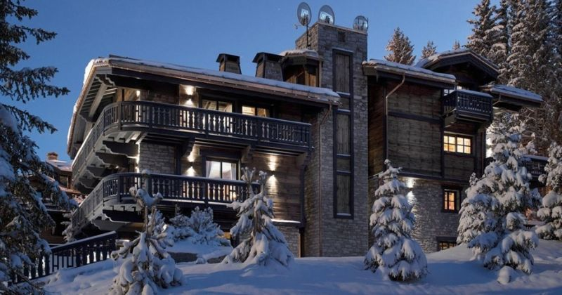 Discover The Best Chalet Hotels To Visit This Winter chalet hotels Discover The Best Chalet Hotels To Visit This Winter Imagem9 1