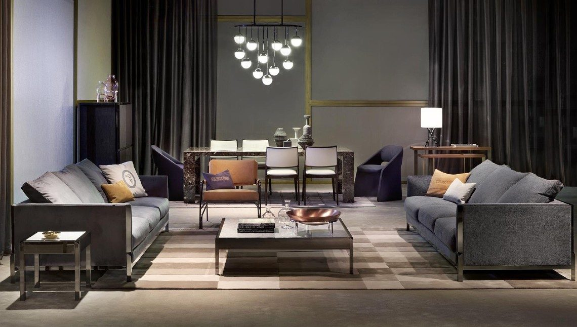 Italian Furniture Brands That Are A Must In Your Luxury Home