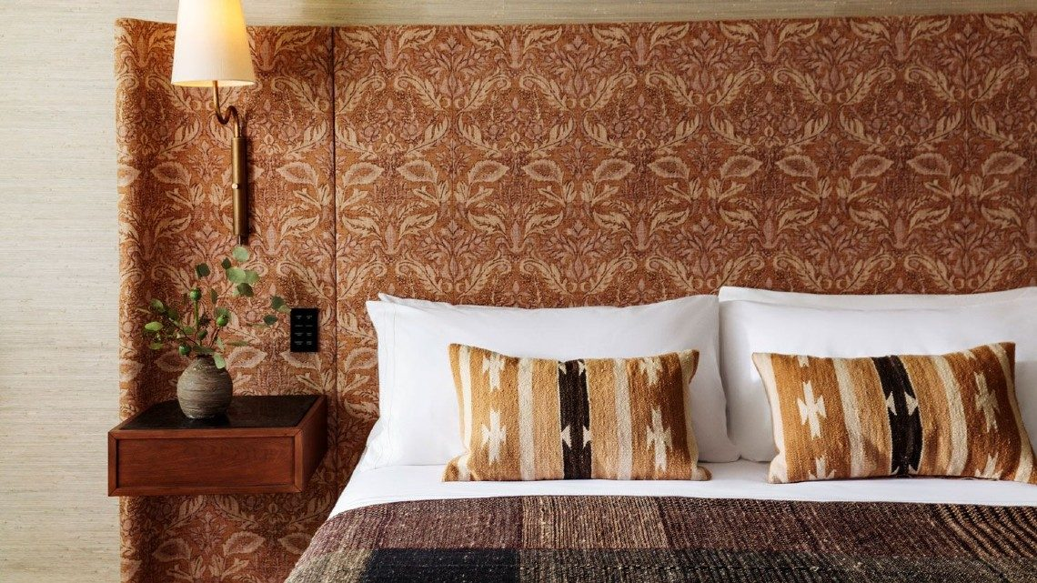 Kelly Wearstler Designs Proper's First Texas Hotel ft kelly wearstler Kelly Wearstler Designs Proper's First Texas Hotel Kelly Wearstler Designs Proper   s First Texas Hotel ft 1140x641