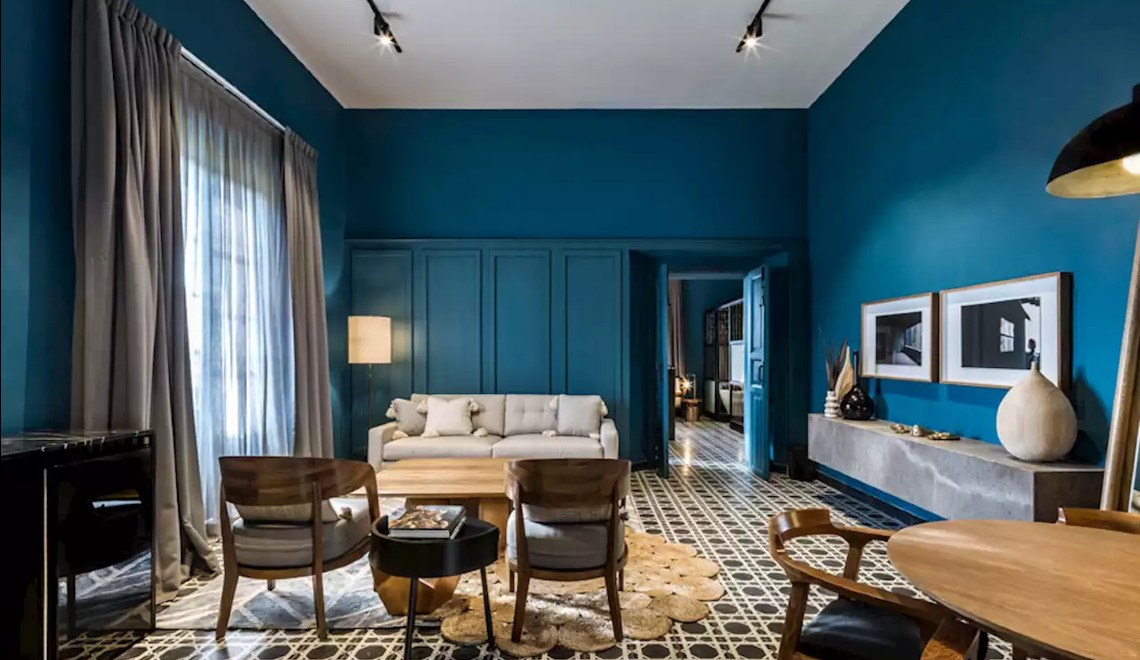 Modern Designs Inspired By Pantone's 2020 Classic Blue ft modern design Modern Designs Inspired By Pantone's 2020 Classic Blue Modern Designs Inspired By Pantones 2020 Classic Blue ft