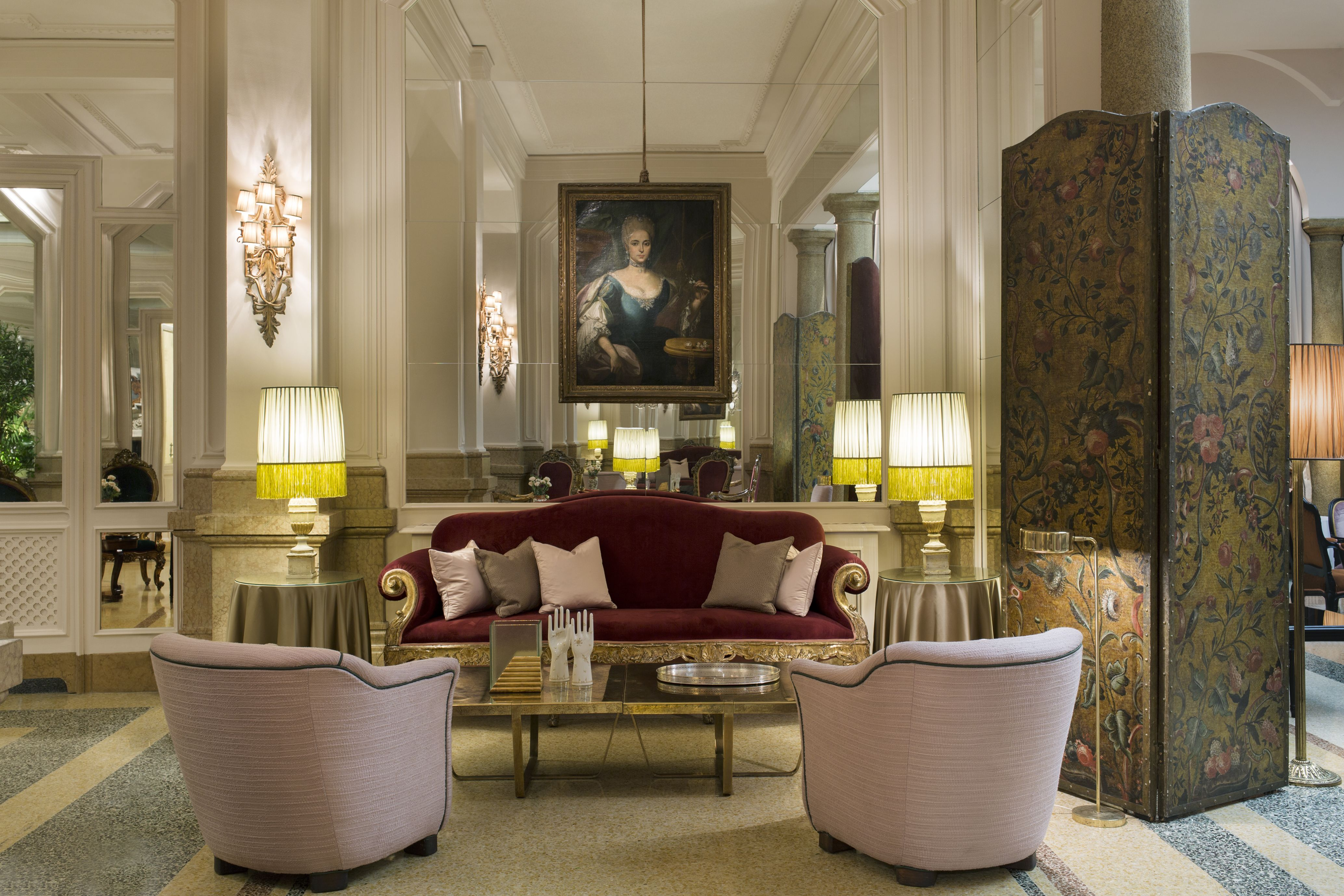 10 Italian Interior Designers You Need To Know italian interior designer 10 Italian Interior Designers You Need To Know dimore studio