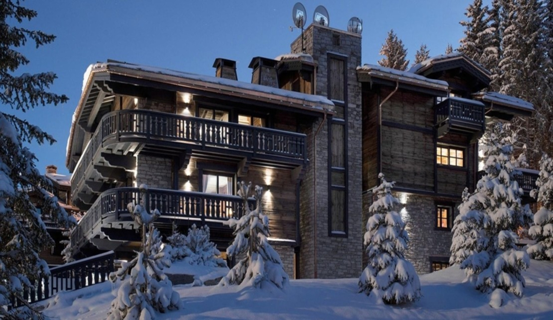 chalet hotels Discover The Best Chalet Hotels To Visit This Winter fi2