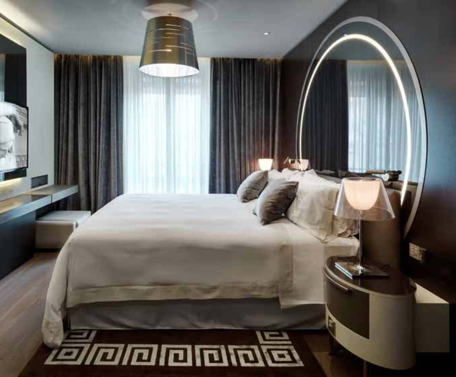 10 Italian Interior Designers You Need To Know italian interior designer 10 Italian Interior Designers You Need To Know marco piva cut