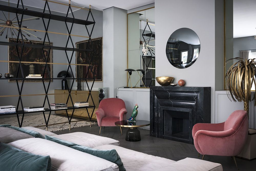 Boca do Lobo's Curated Selection Of The Best Italian Interior Designers italian interior designer Boca do Lobo's Curated Selection Of The Best Italian Interior Designers studio pepe 2