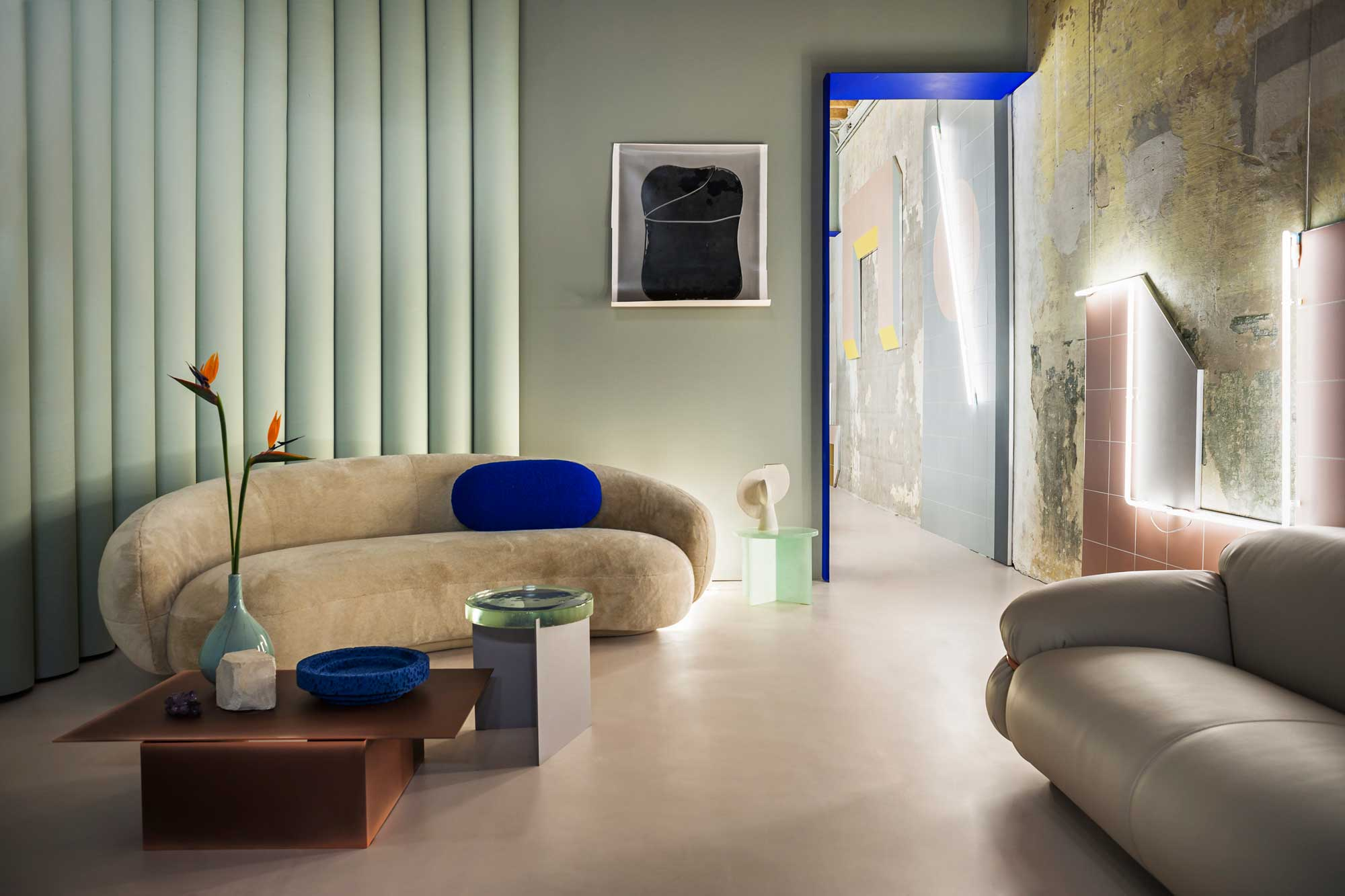 Boca do Lobo's Curated Selection Of The Best Italian Interior Designers italian interior designer Boca do Lobo's Curated Selection Of The Best Italian Interior Designers studio pepe