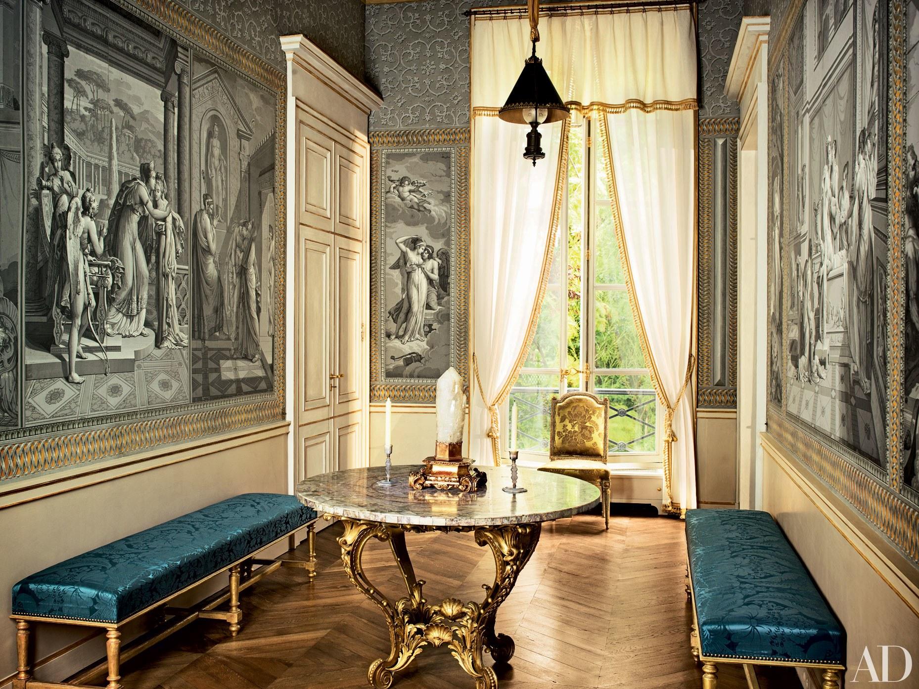 10 Italian Interior Designers You Need To Know italian interior designer 10 Italian Interior Designers You Need To Know studio peregalli