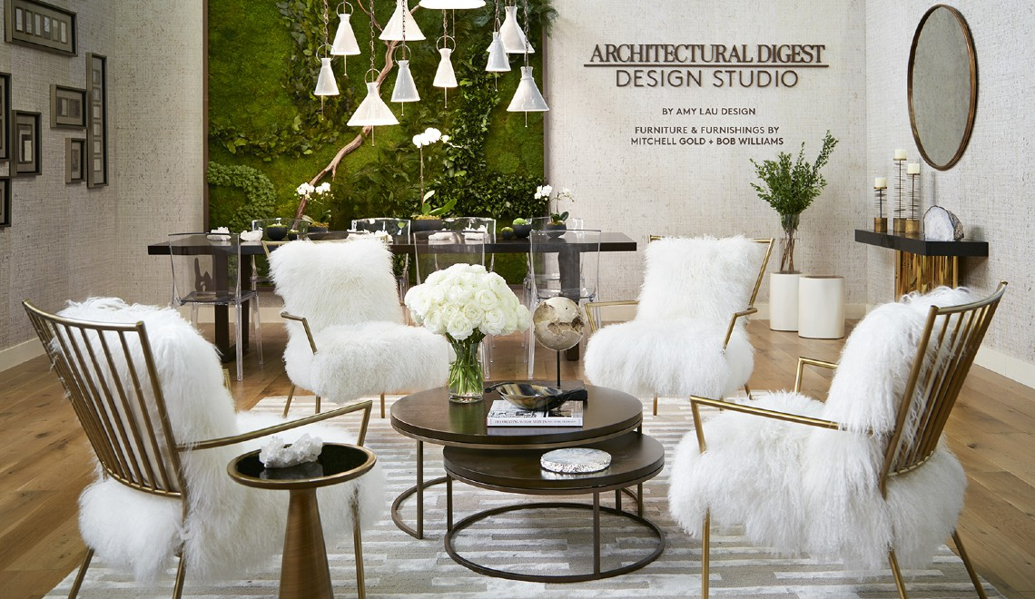 AD Show 2020 – Architectural Digest's Annual Design Event