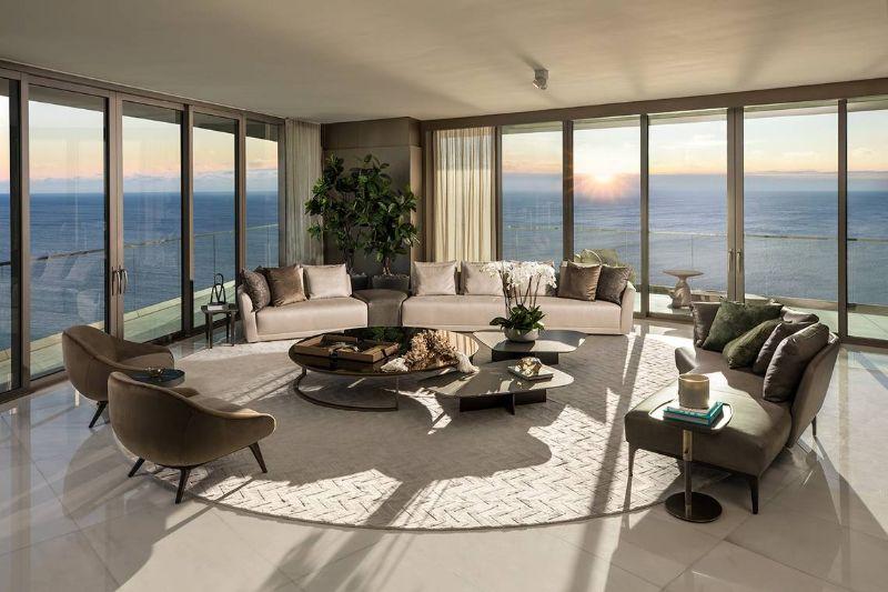 ArmaniCasa Debuts A Sizzling Luxury Condo In Miami (2) armani/casa Armani/Casa Debuts A Sizzling Luxury Condo In Miami ArmaniCasa Debuts A Sizzling Luxury Condo In Miami 2