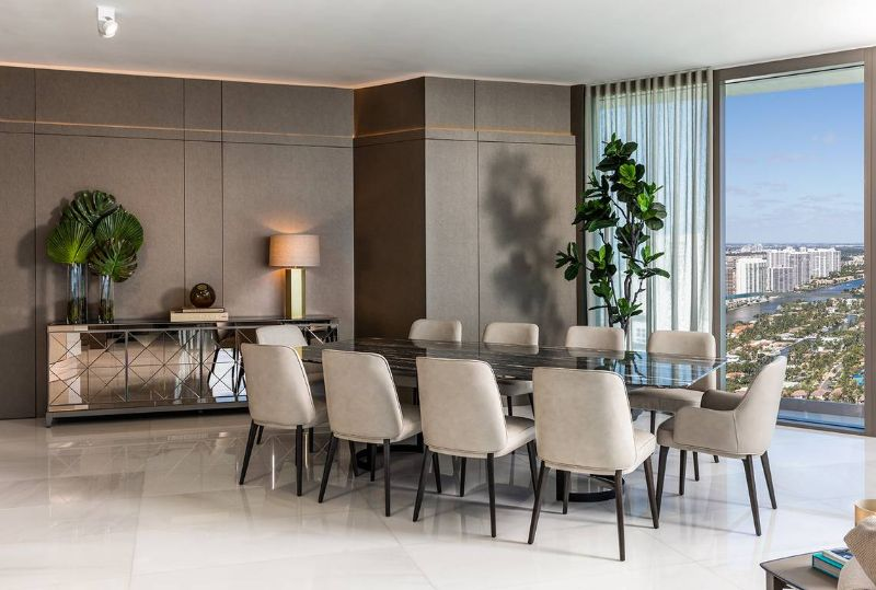 armani/casa Armani/Casa Debuts A Sizzling Luxury Condo In Miami ArmaniCasa Debuts A Sizzling Luxury Condo In Miami 5