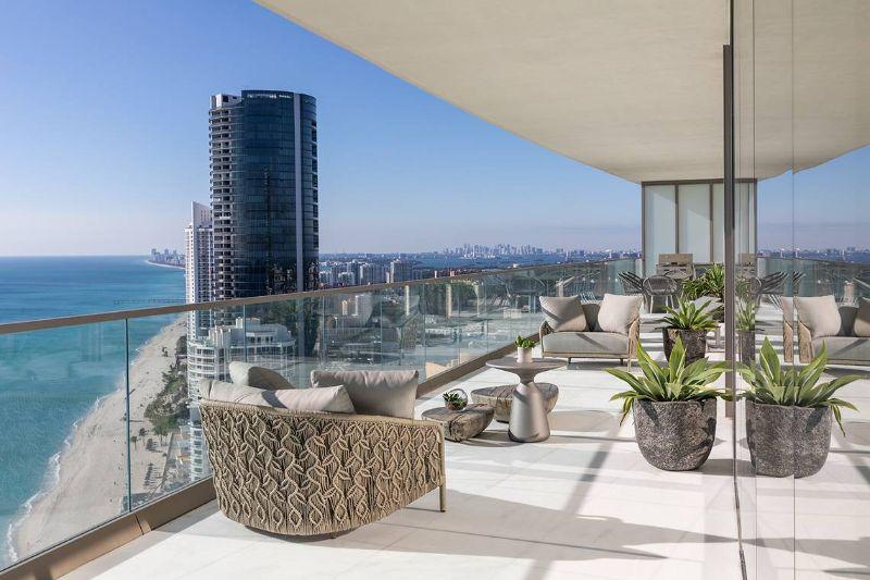 ArmaniCasa Debuts A Sizzling Luxury Condo In Miami (6) armani/casa Armani/Casa Debuts A Sizzling Luxury Condo In Miami ArmaniCasa Debuts A Sizzling Luxury Condo In Miami 6