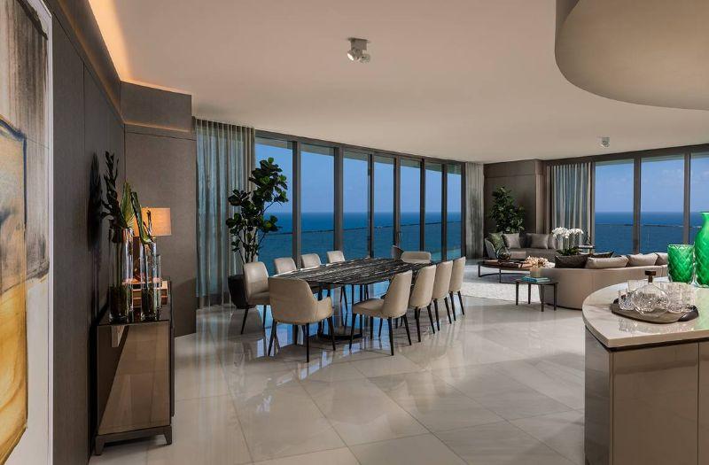 ArmaniCasa Debuts A Sizzling Luxury Condo In Miami (7) armani/casa Armani/Casa Debuts A Sizzling Luxury Condo In Miami ArmaniCasa Debuts A Sizzling Luxury Condo In Miami 7