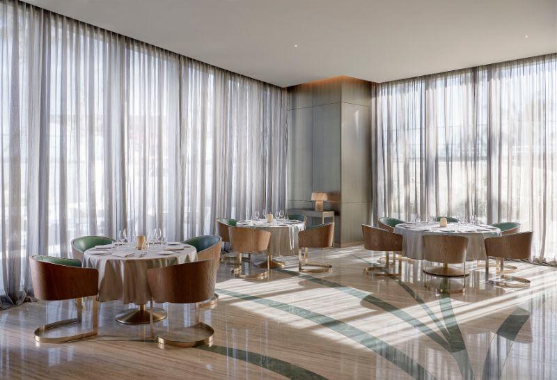 armani/casa Armani/Casa Debuts A Sizzling Luxury Condo In Miami ArmaniCasa Debuts A Sizzling Luxury Condo In Miami 8