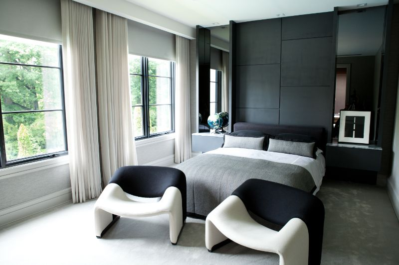 Contemporary Bedroom Designs That Will Help You Rest In Style (15) bedroom design Contemporary Bedroom Designs That Will Help You Rest In Style Contemporary Bedroom Designs That Will Help You Rest In Style 15
