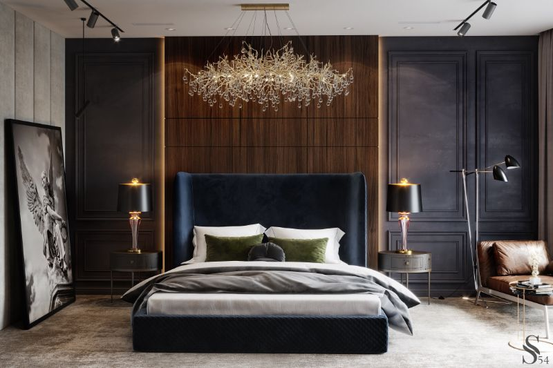 Contemporary Bedroom Designs That Will Help You Rest In Style (17) bedroom design Contemporary Bedroom Designs That Will Help You Rest In Style Contemporary Bedroom Designs That Will Help You Rest In Style 17